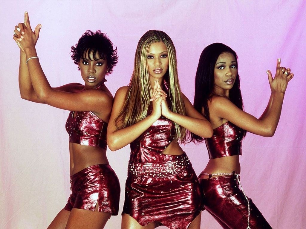 'Survivor: The Destiny's Child Musical' To Hit The Stage Next Year