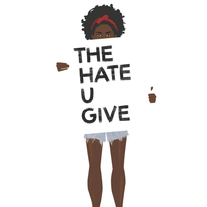 'The Hate U Give' Cover Illustrator Clarifies Comments on Casting Controversy
