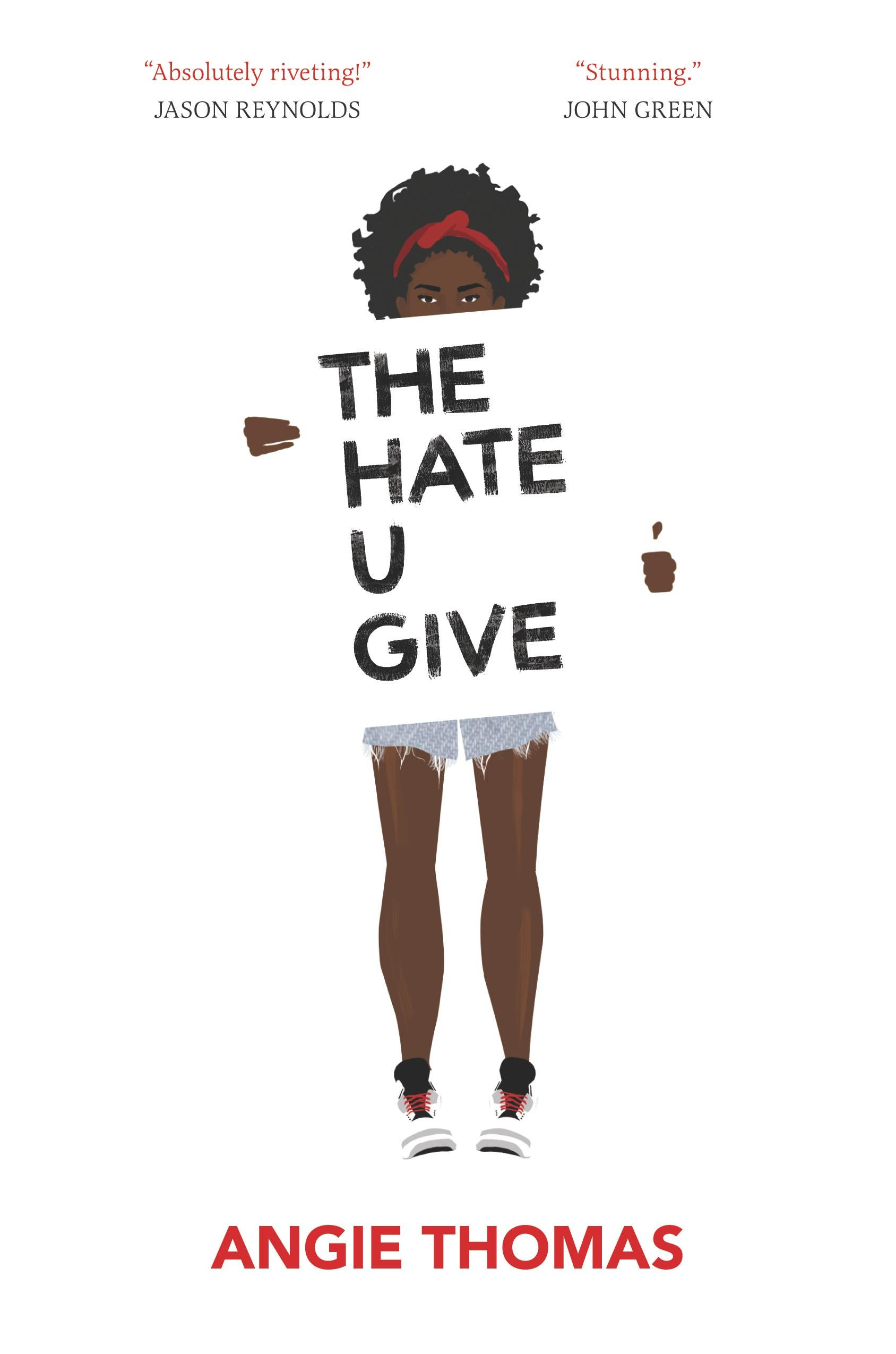 'The Hate U Give' Cover Illustrator Clarifies Comments on Casting Controversy: It's 'A Systematic Problem'
