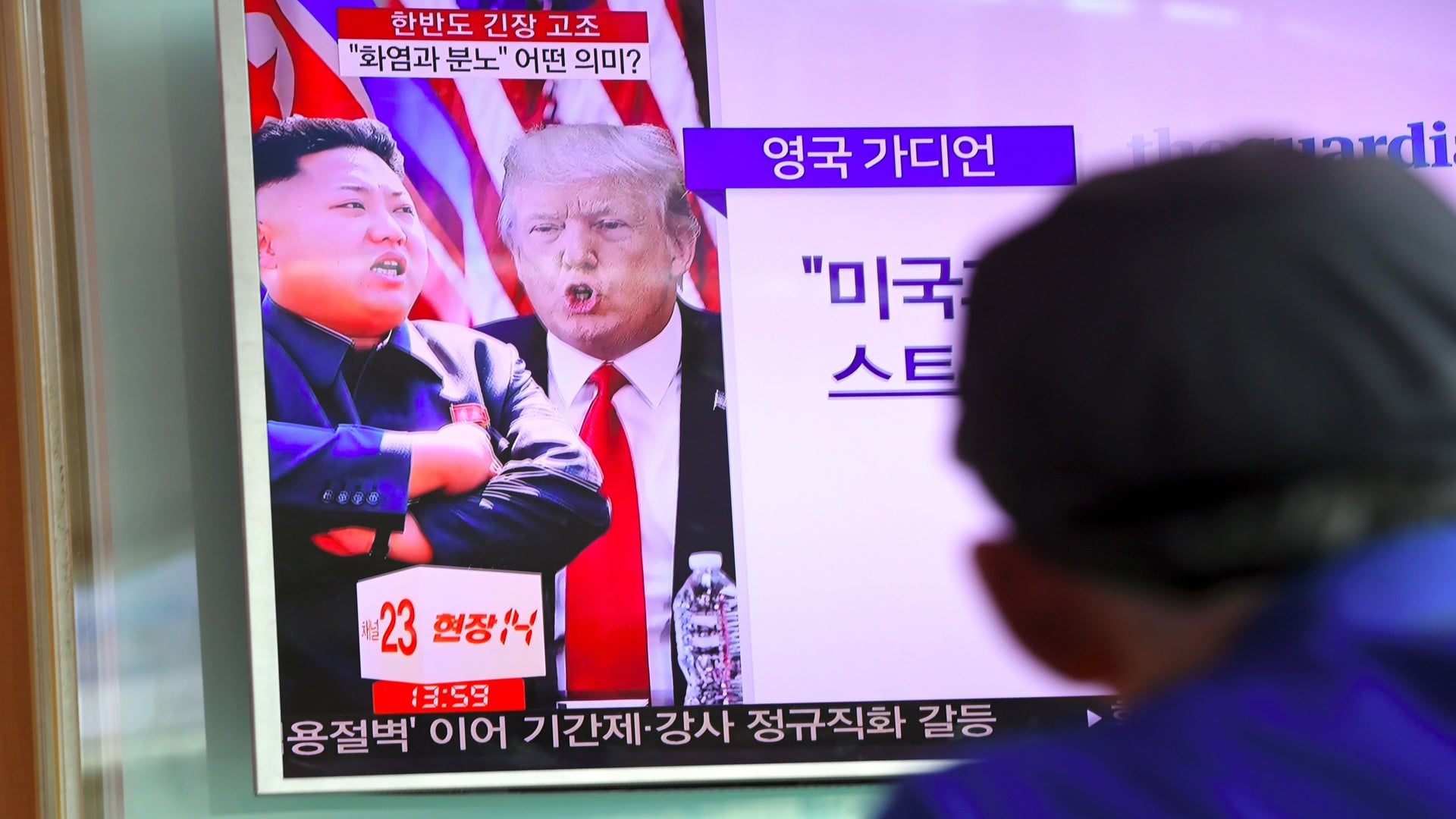 What You Should Know About North Korea and Donald Trump