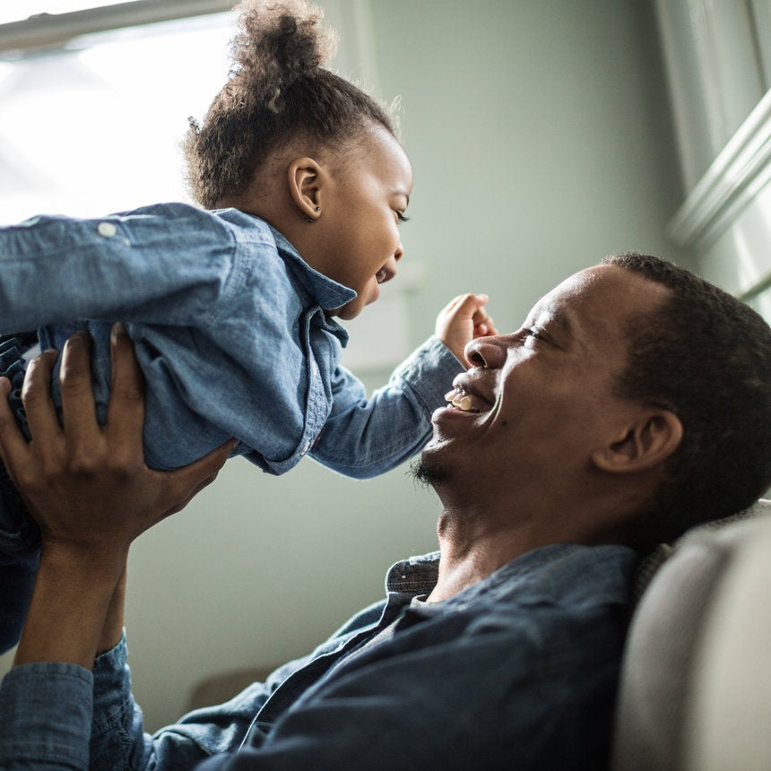 How Your Relationship With Your Father Affects Who and How You Date