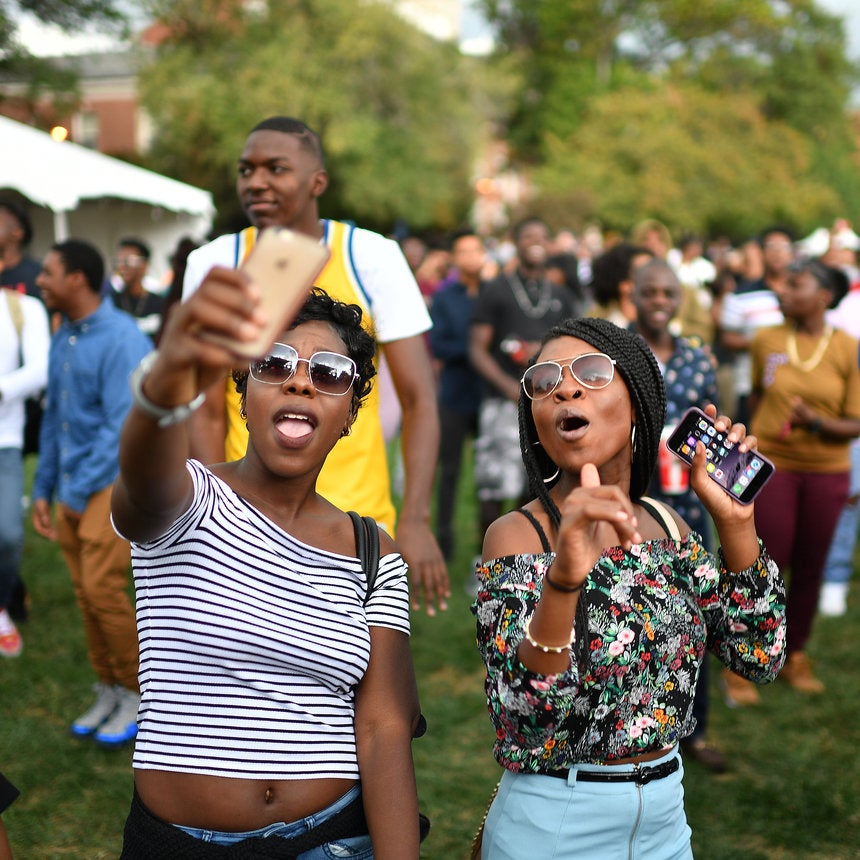 7 Experiences Every Black Woman Should Have At An HBCU