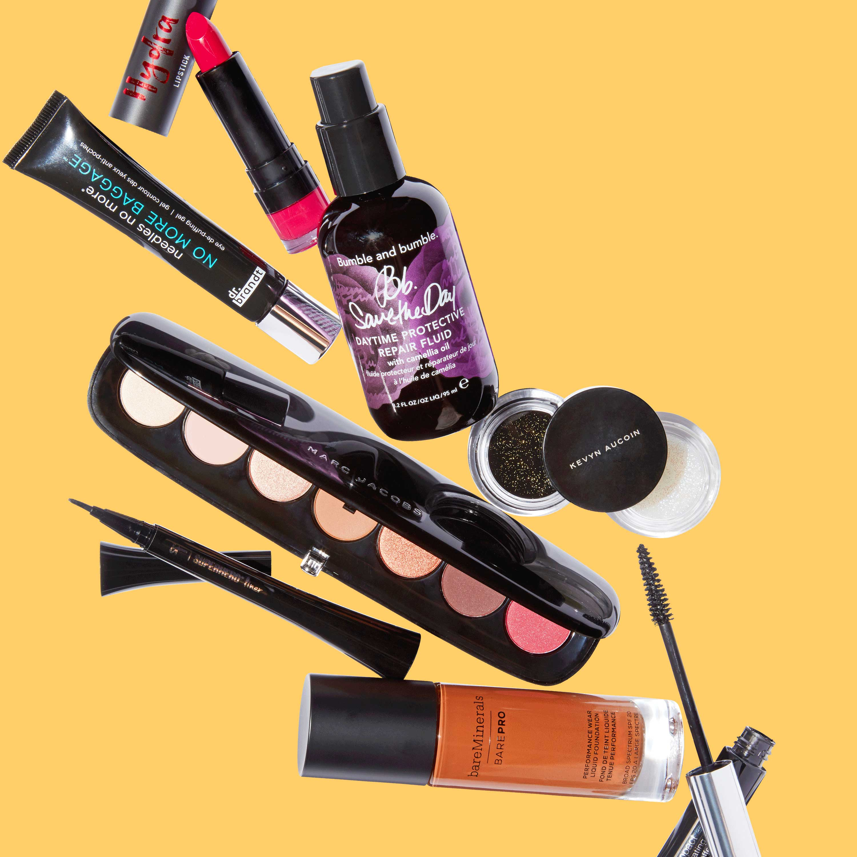 8 Fab Beauty Finds You Should Already Have For Fall