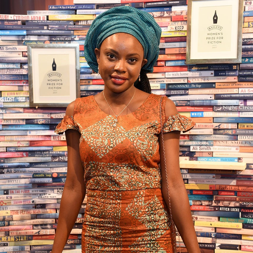 MUST READ: Ayobami Adebayo's Debut Novel 'Stay With Me'ConfrontsThe Sensitive Issue Of Infertility In African Culture