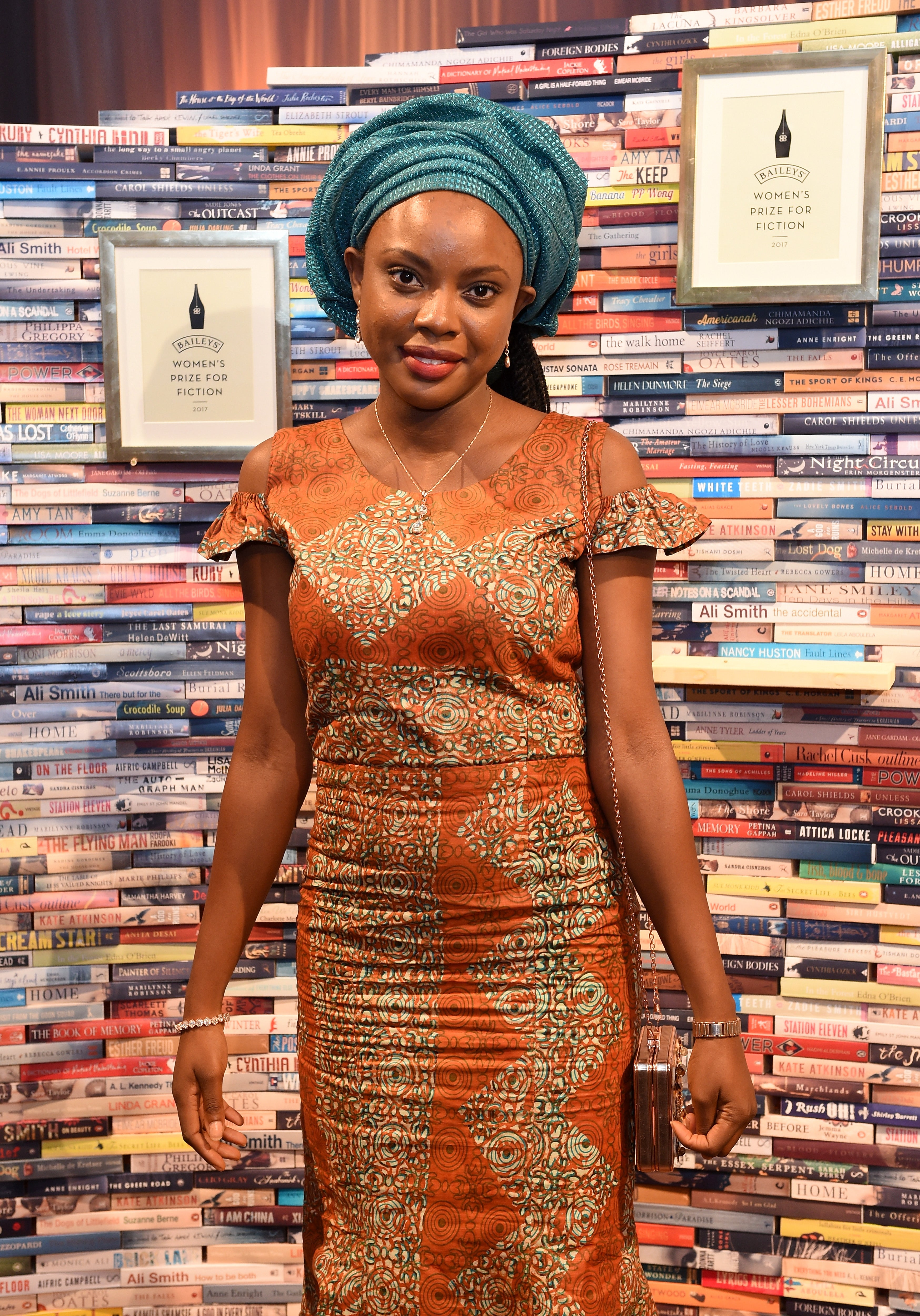 MUST READ: Ayobami Adebayo's Debut Novel 'Stay With Me' Confronts The Sensitive Issue Of Infertility In African Culture
