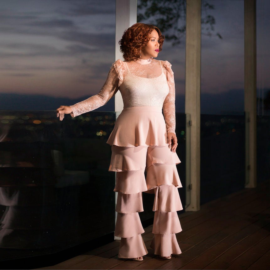EXCLUSIVE PREMIERE: Tina Campbell Shines In New Video For 'Too Hard Not To'