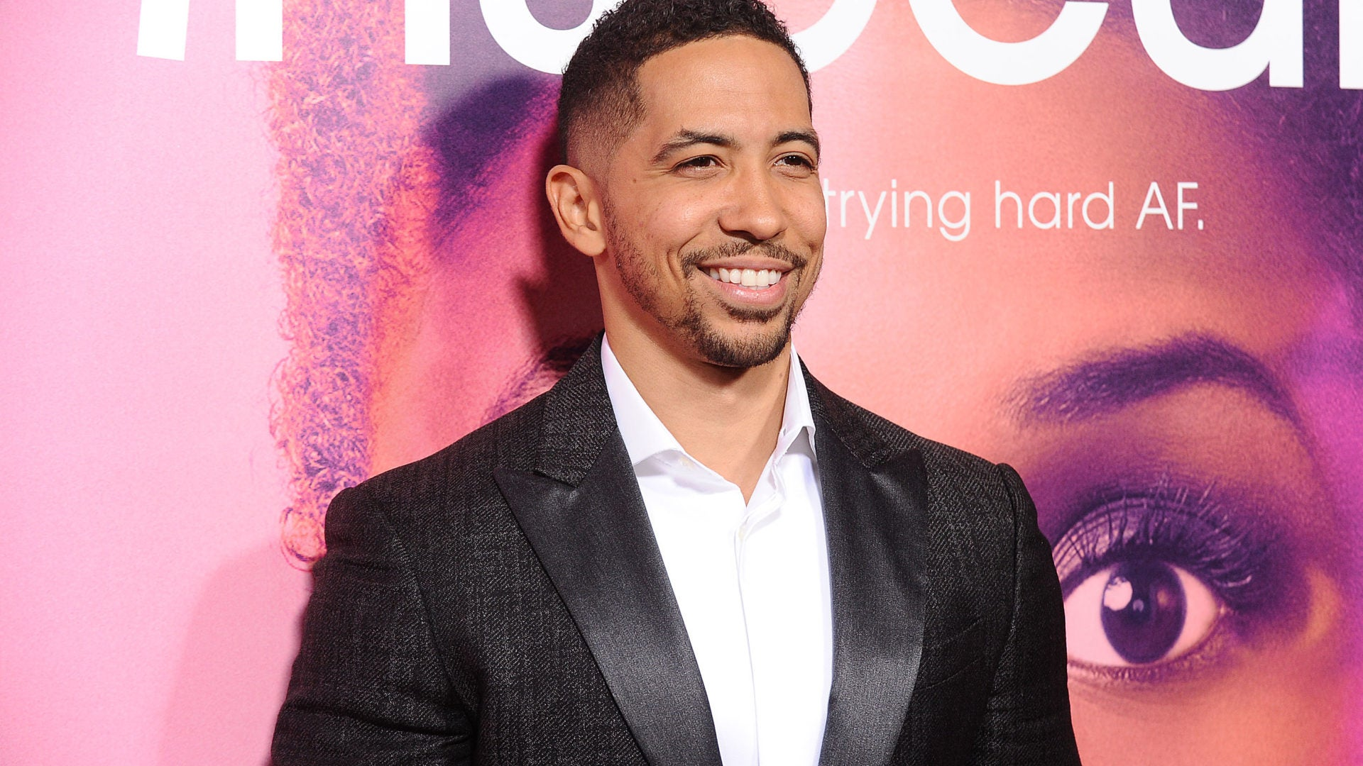 'Insecure' Star Neil Brown Jr. Interview