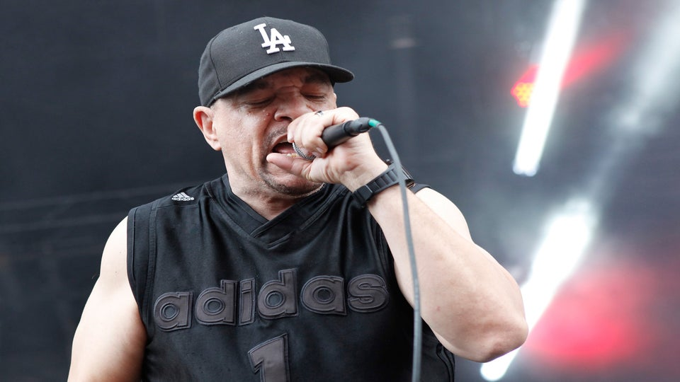 From Pimp To Prolific: Ice-T's 'Unsung' Is About To Be Lit