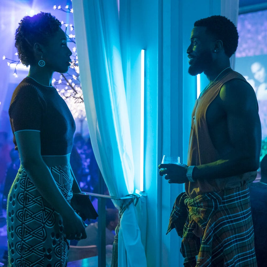 'Insecure' Season 2Episode Four Recap: Yup, That Really Just Happened