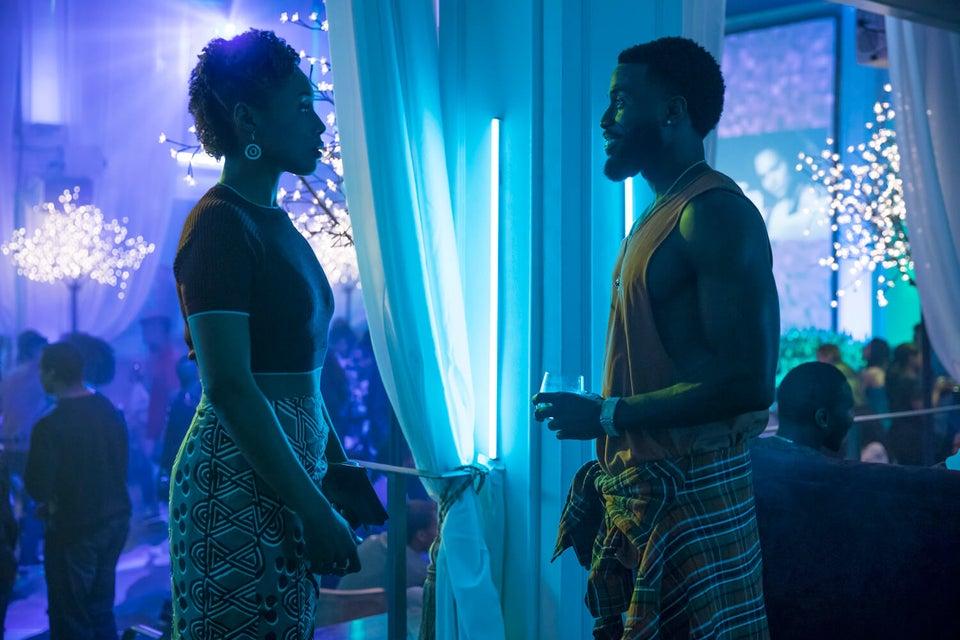 'Insecure' Season 2 Episode Four Recap