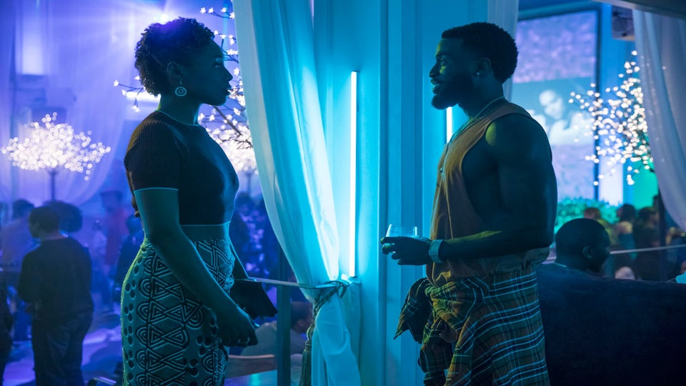 Good News 'Insecure' Fans, Daniel Will Have a Bigger Role In Season Three