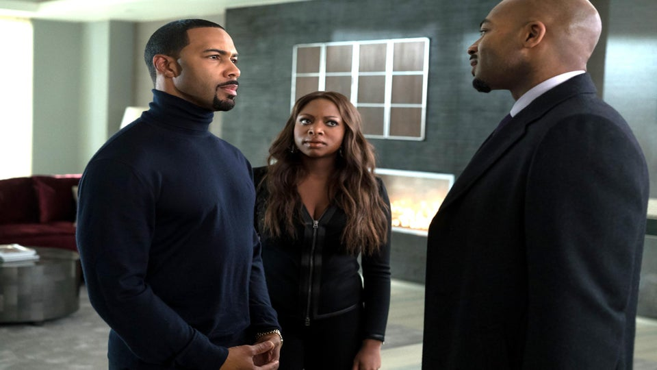 STARZ Releases the Season 5 Trailer for 'Power' And It's Going To Pull You In