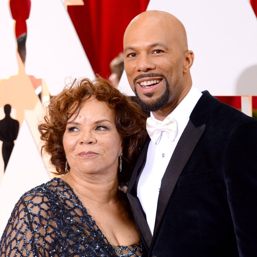 Exclusive: Common And His Mother Are Giving Back To Educators In A Huge Way