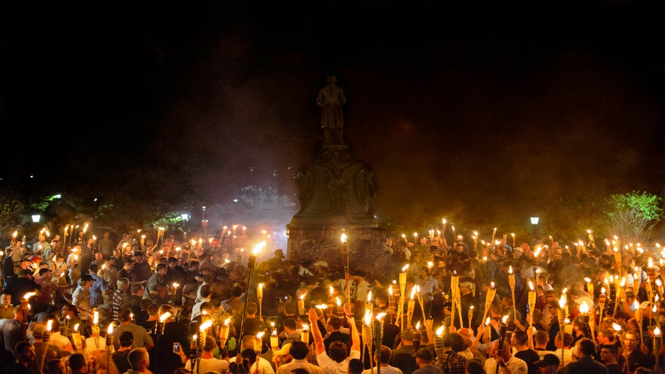 8 Facts You Need To Know About The Weekend's Chaos In Charlottesville