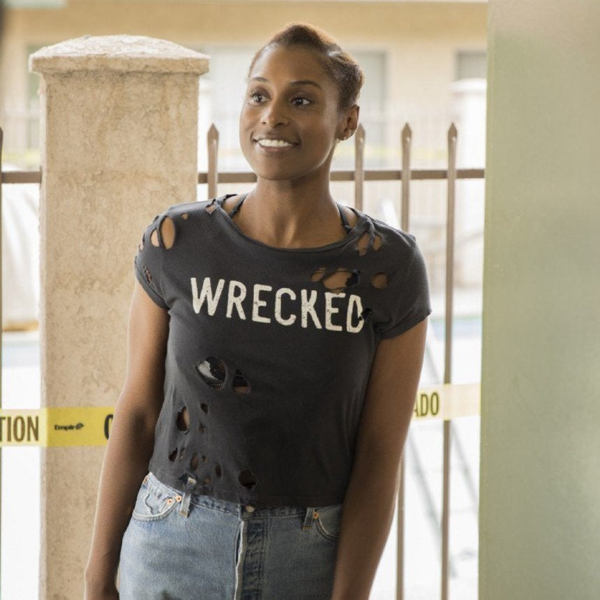 Issa Rae Is A Bit Surprised That Fans Love Her Hot Takes