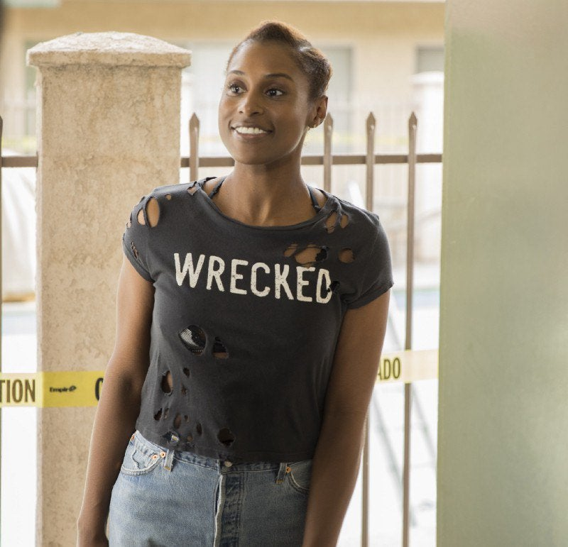 Relax, You'll See More Condoms On 'Insecure'