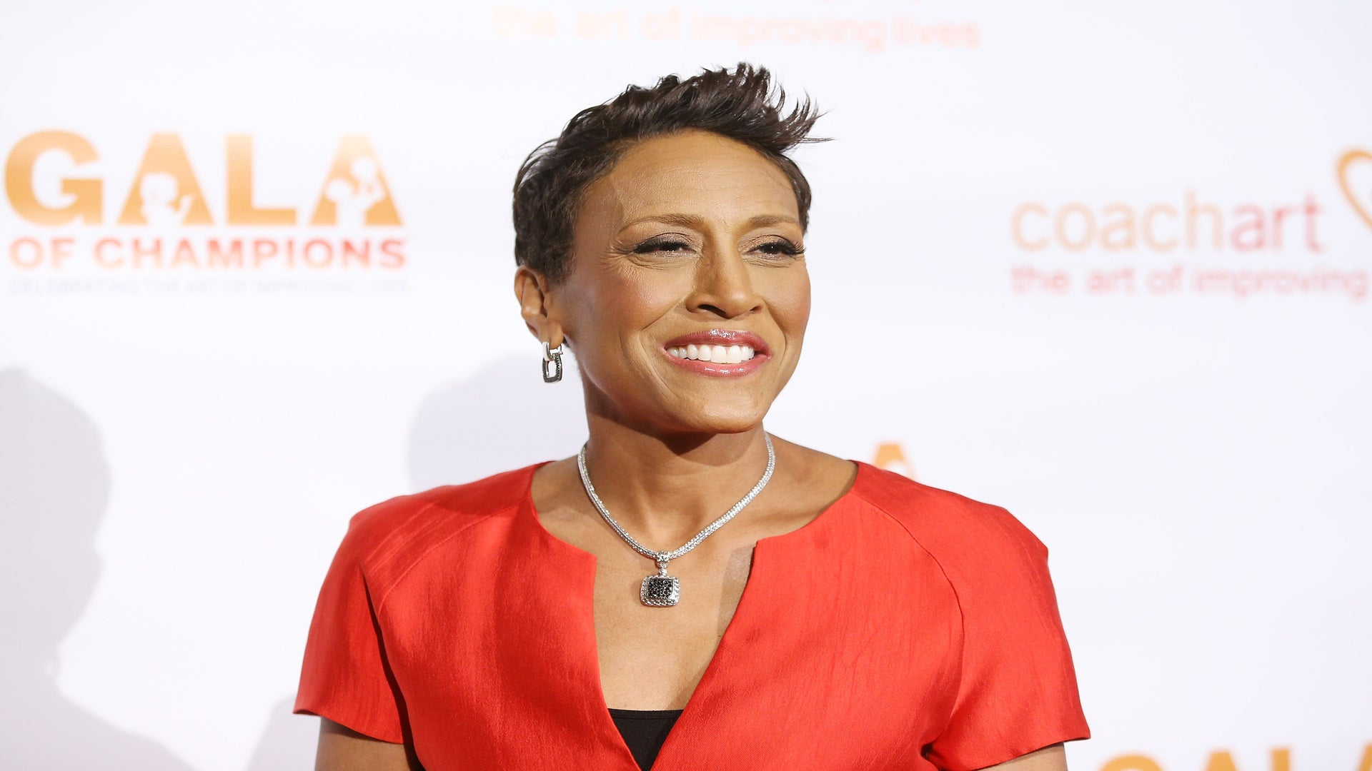 Robin Roberts Launches Breast Cancer Series With WebMD