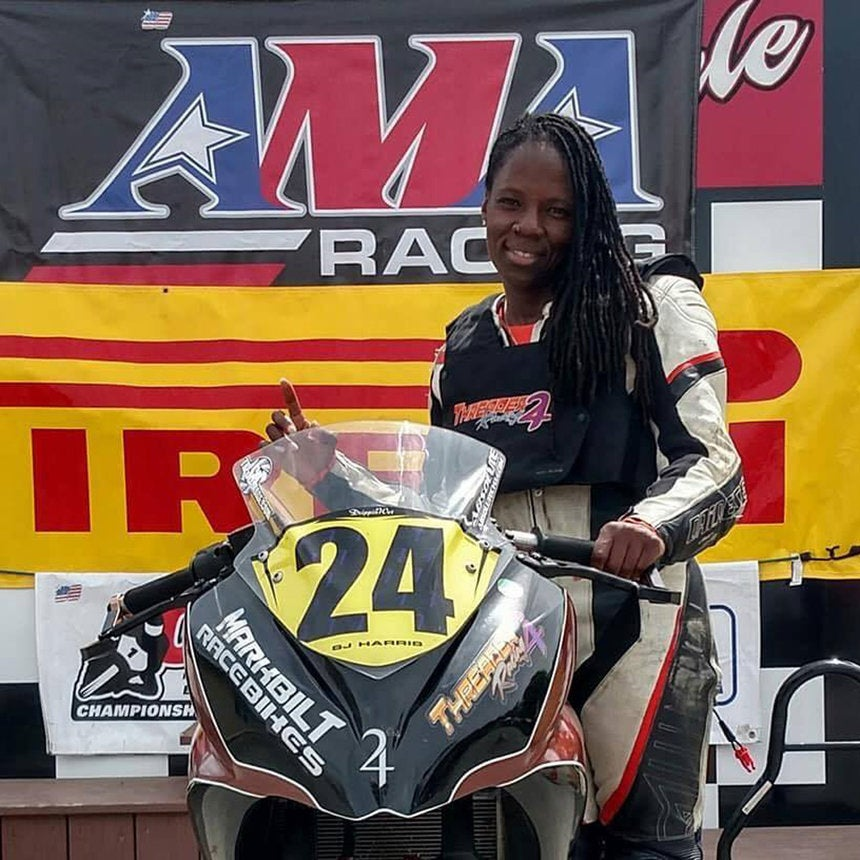 Stuntwoman Killed In Recent Accident Was First African-American Female Road Racer