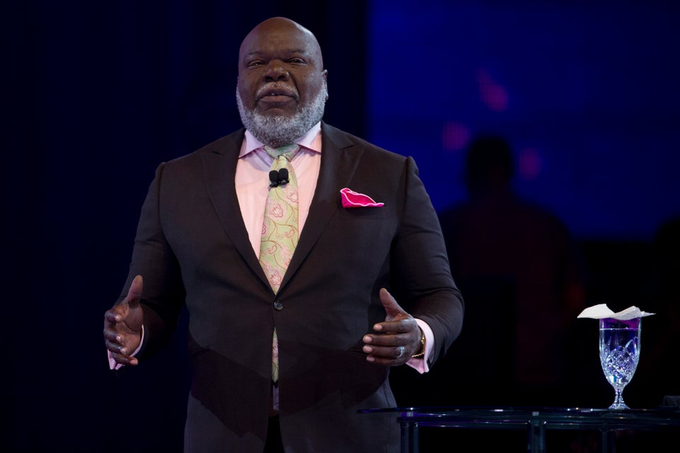 11 Empowering Quotes From Bishop T.D. Jakes That Will Restore Your Motivation