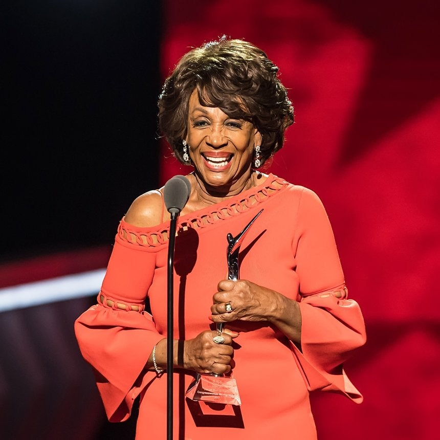 Maxine Waters Calls Out Alt-Right Haters: 'If You Come For Me, I'm Coming For You'