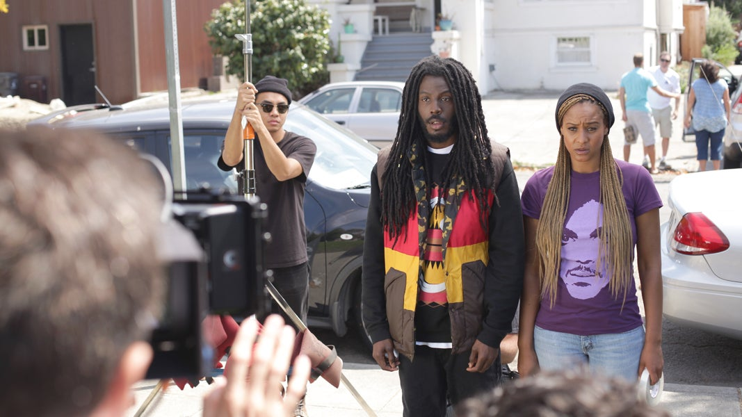A New Web Series Takes A Hilarious Look At Gentrification In Oakland