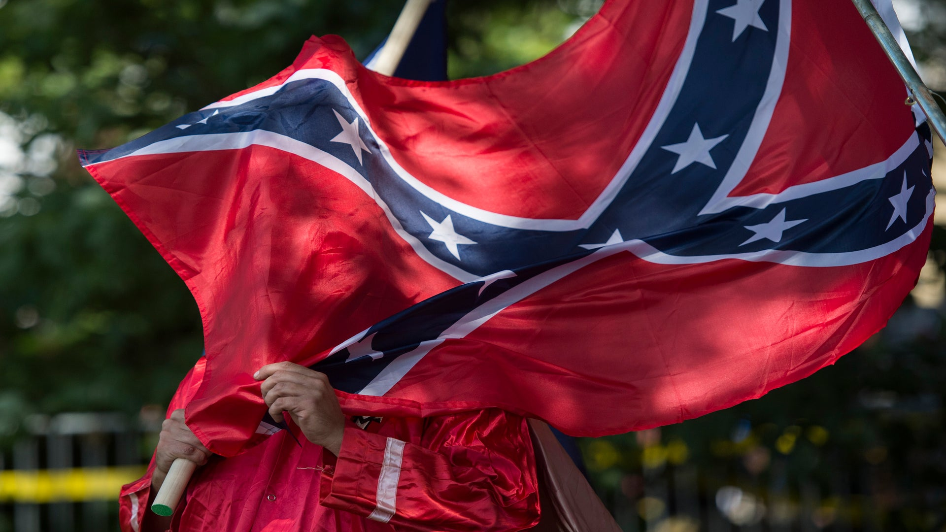 Charleston, South Carolina Formally Apologizes For Its Role in Slavery