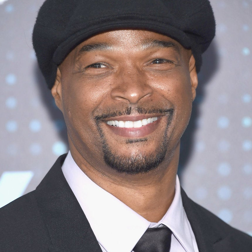 The Reason Damon Wayans Is Quitting 'Lethal Weapon' Is All About Self-Care