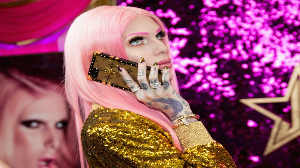 Desus and Mero Created A 'Mixtape' Of Beauty Blogger Jeffree Star's Racist Comments