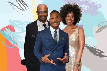Comedy Dynasty The Incredibly Talented Wayans Family Essence