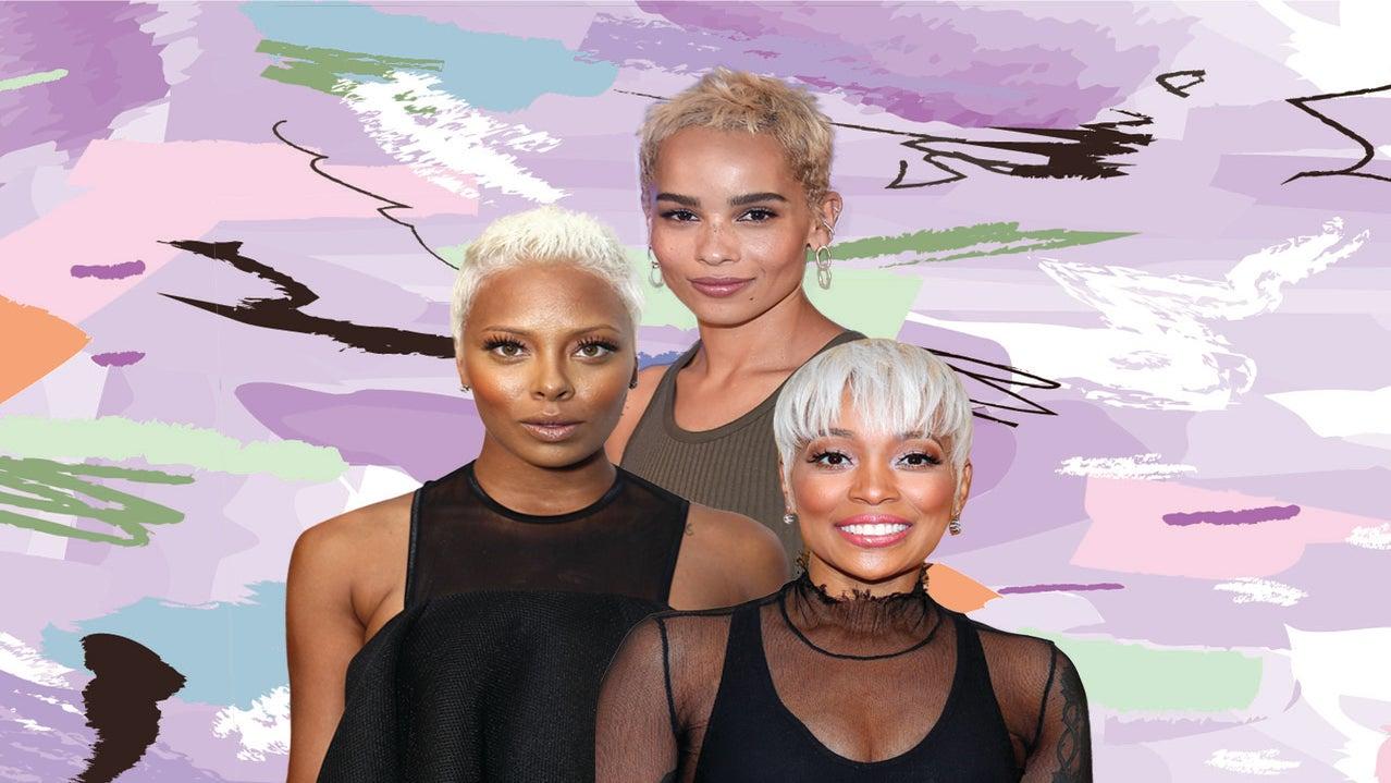 15 Celebs Who Look Flawless In Short Blonde Hair