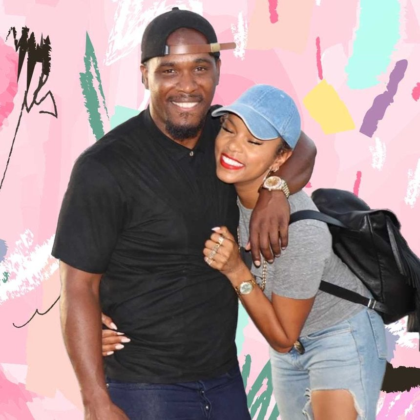 Watch: LeToya Luckett and Husband Tommicus Walker Talk Whirlwind Romance and Baby Joy