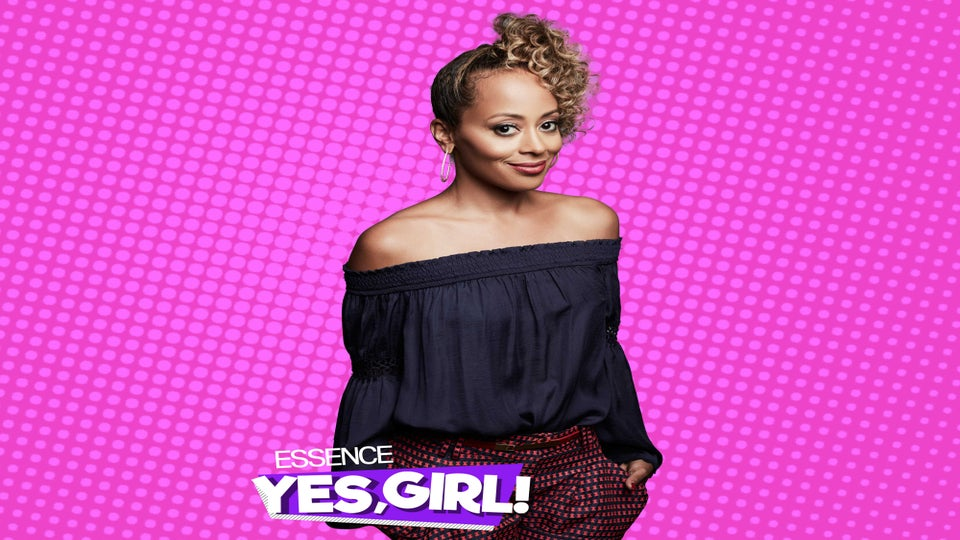Essence Atkins Says There's Talk Of A 'Deliver Us From Eva' Sequel