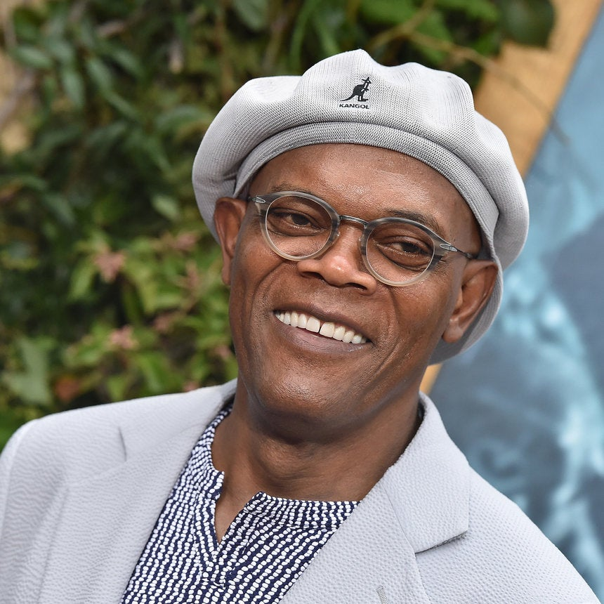 Samuel L. Jackson Doesn't 'Give A F--K' If You Stop Watching His Movies Due To His Politics