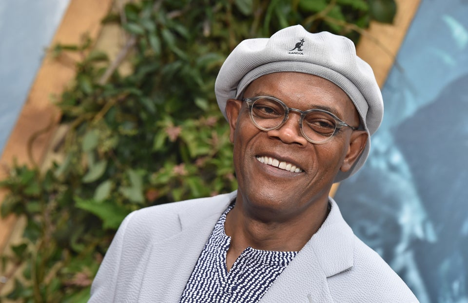 Samuel L. Jackson Doesn't 'Give A F–K' If You Stop Watching His Movies Due To His Politics