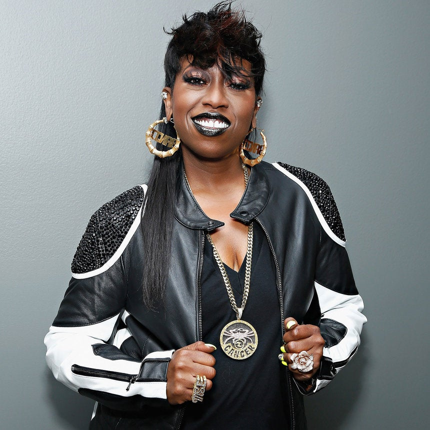 Virginia Resident Wants to Remove Confederate Statue and Replace It — with a Statue of Missy Elliott!