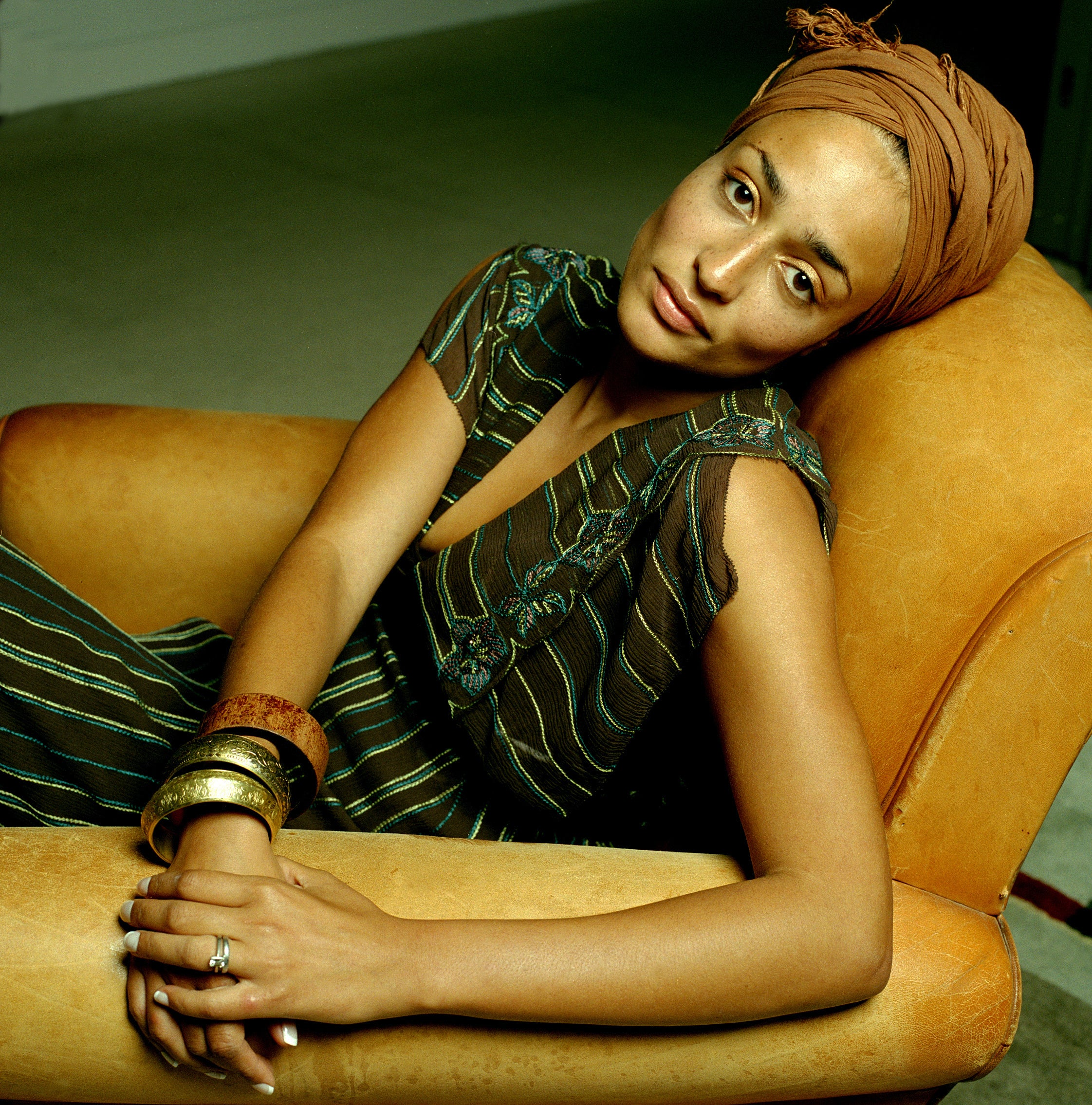 Why Zadie Smith Should Think Twice About Shaming Women Who Care About Makeup