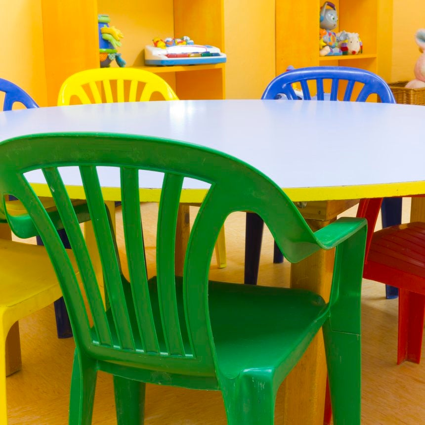 Parents Demand Answers After Daycare Duct-Tapes 4-Year-Old Girl To Chair