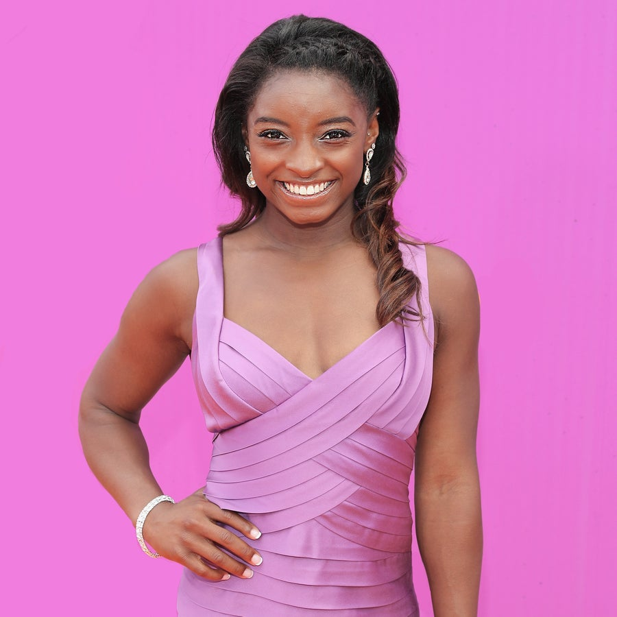 Simone Biles Goes Instagram Official With First Ever Boyfriend — Meet The Man Who Won Her Heart