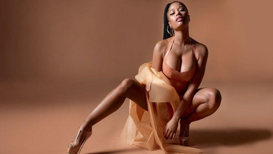 M.A.C. and Nicki Minaj Have Teamed Up Yet Again
