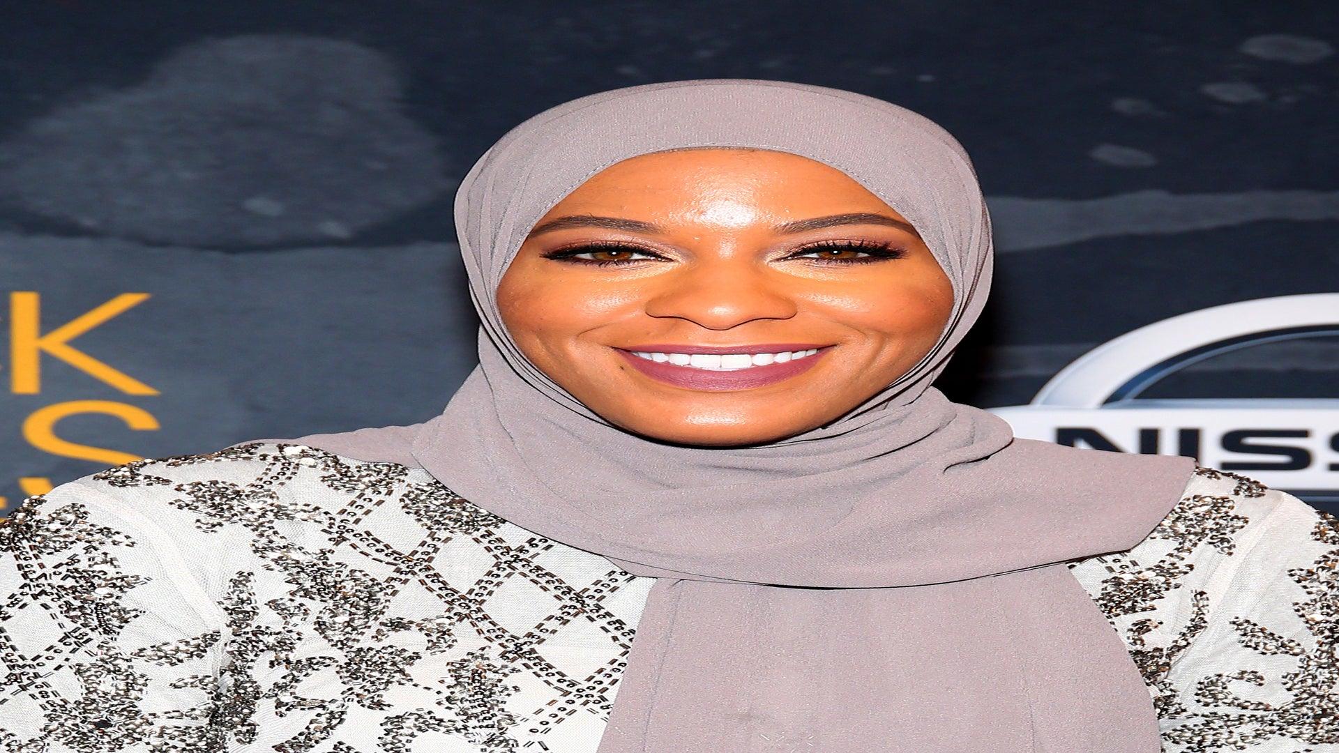 Tiffany Haddish Calls Olympian Ibtihaj Muhammad 'A Pillar Of Resilience'