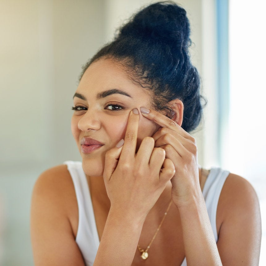 7 Affordable Spot Treatments To Keep In Your Dorm Room For Random Breakouts
