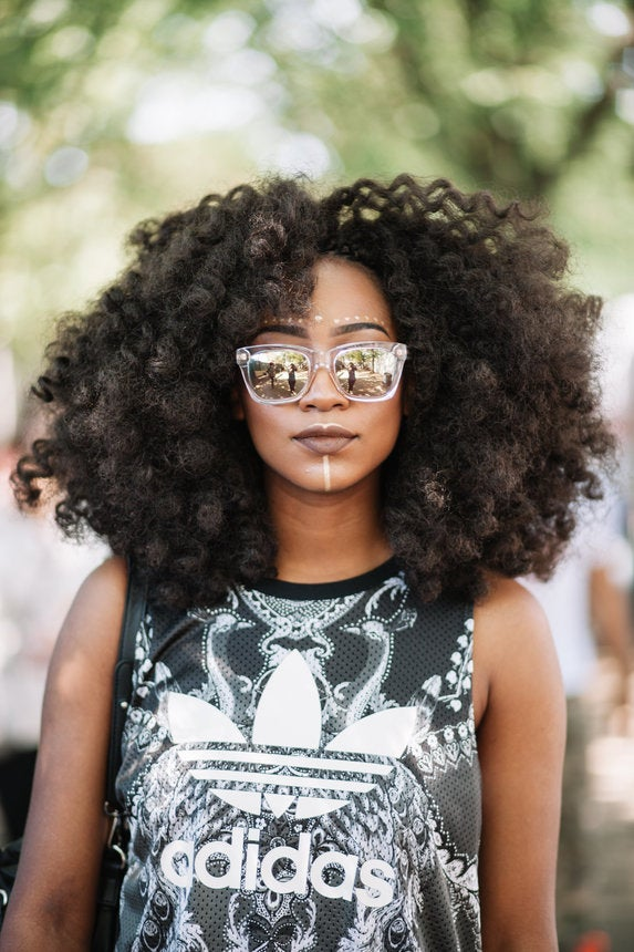 13 Fresh Festival-Ready Hairstyles You Need To Bookmark ASAP