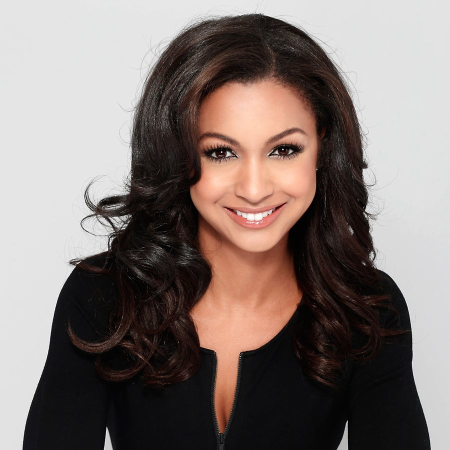 TV News Anchor Eboni K. Williams Is A Media Maven In The Making