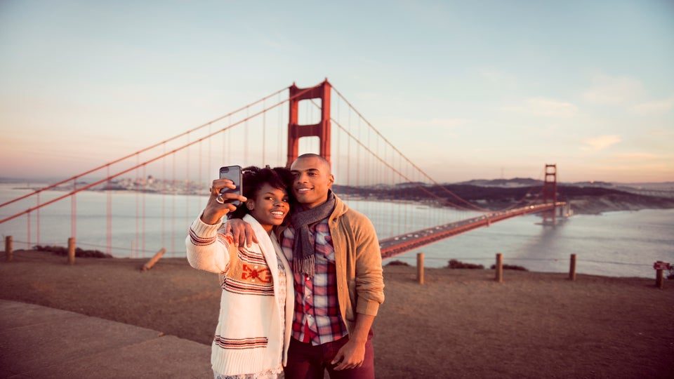 What Your Social Media Posts Can Say About Your Relationship