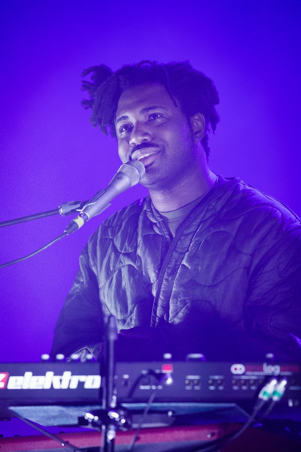 Sampha Is Giving Back To Sierra Leone With New Zine 'Shy Light'