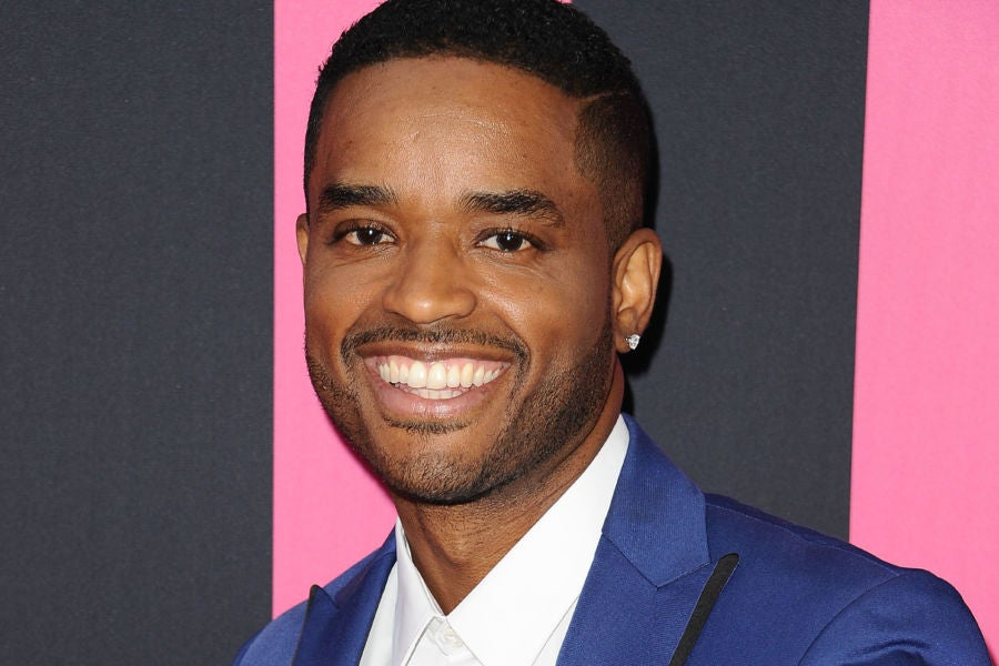 Larenz Tate And Wife Tomasina Are Expecting Their Fourth Child