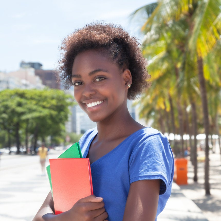 9 Black Women Share How Studying Abroad Changed Their Lives
