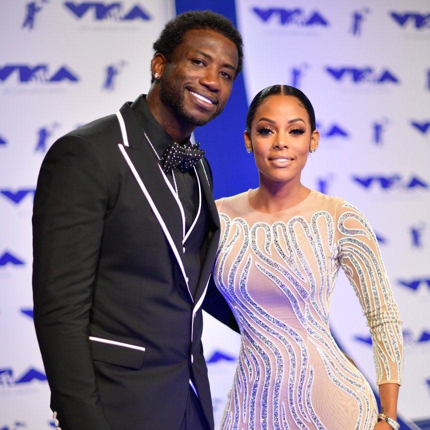 Gucci Mane and Fiancé Keyshia Ka'oir Sent Out the Most Lavish Wedding Invitations Ever!