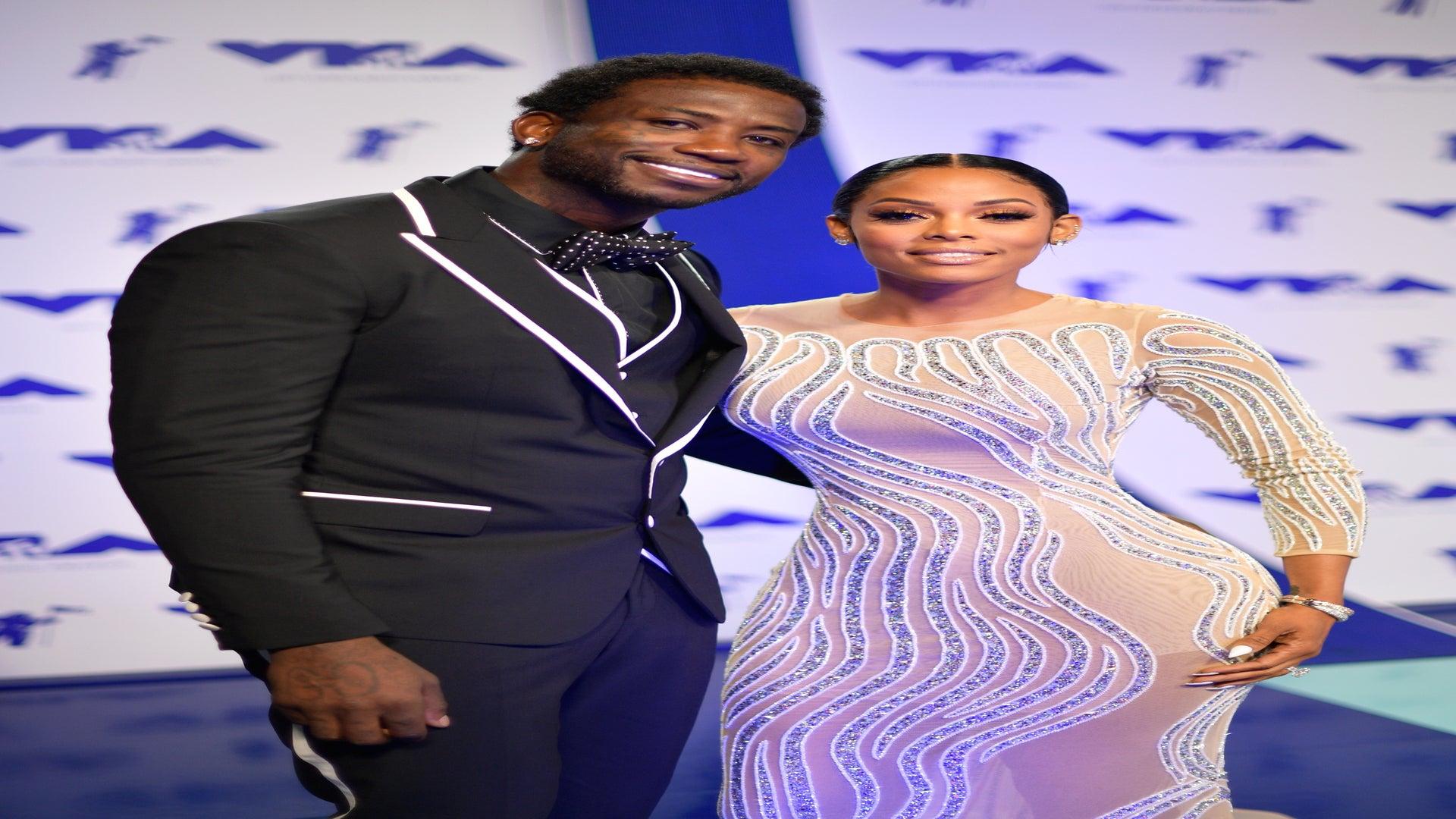 Gucci Mane and Fiancé Keyshia Ka'oir Sent Out the Most Lavish Wedding InvitationsEver!