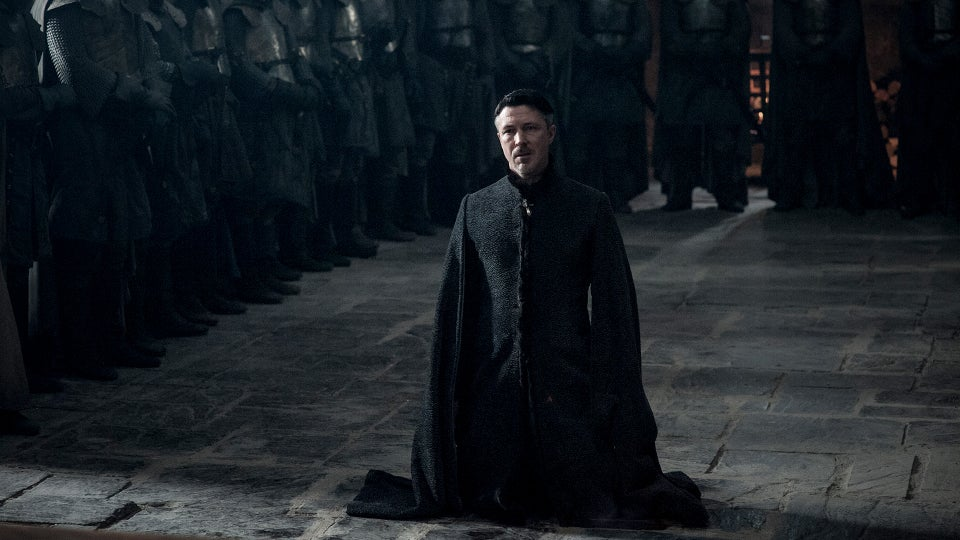 The 'Game Of Thrones' Death We've All Been Waiting For Finally Happened